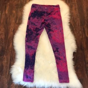 Other - The colorful leggings